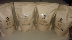 MyCoffee India Plantation 1kg