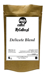MyCoffee Delicate Blend 250g