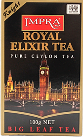 Impra Royal Elixir Knight 100g